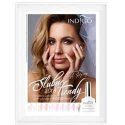 Indigo Plakat How Big Is Your Diamond Wedding PL
