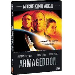 ARMAGEDDON (DVD) MOCNE KINO AKCJI
