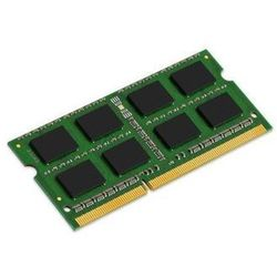 Kingston DDR3 SODIMM 8GB/1333 CL9 - DARMOWA DOSTAWA!!!