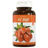 Tabletki na odchudzanie, A-Z Goji extract 300mg 60 kaps.
