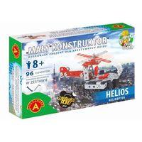 Helikoptery dla dzieci, Mały Konstruktor Helios Helikopter
