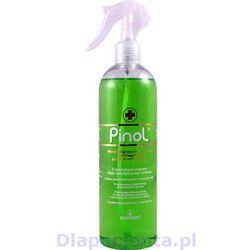 Pinol - preparat zapobiegający powstawaniu odleżyn 500ml