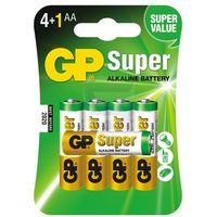 Baterie, Bateria GP 15A-U5