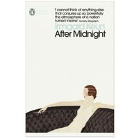 Książki do nauki języka, After Midnight - Keun Irmgard - książka