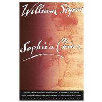 Książki do nauki języka, Sophie`s Choice (opr. miękka)