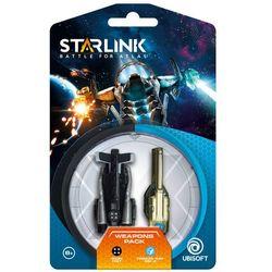 Pakiet broni UBISOFT do gry Starlink - Iron Fist + Freeze Ray + Zamów z DOSTAWĄ W PONIEDZIAŁEK!
