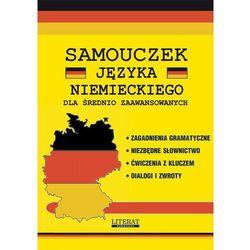 Samouczek języka niemieckiego dla średnio zaawansowanych - Monika von Basse - ebook