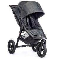 Wózki spacerowe, Baby Jogger Wózek spacerowy City Elite, Charcoal-Denim - BEZPŁATNY ODBIÓR: WROCŁAW!