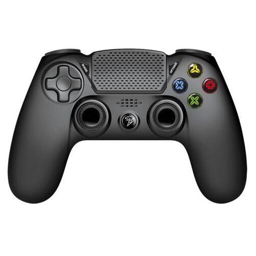 Gamepady, Kontroler COBRA QSP400 PS4 Czarny