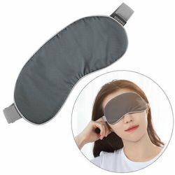 Baseus maska opaska na oczy do spania szary (FMYZ-0G)