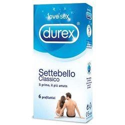 Durex Settebello Classic