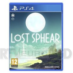 Lost Sphear (PS4)