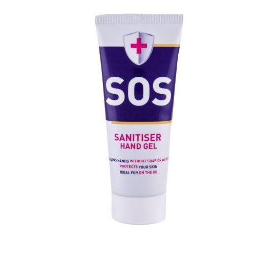 Pozostałe kosmetyki do ciała, Aroma AD SOS Sanitiser antybakteryjne kosmetyki 65 ml unisex