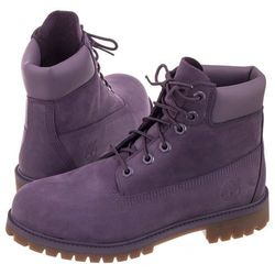 Trapery Timberland 6 In Premium WP Boot Montana Grap A1OCR (TI53-a)