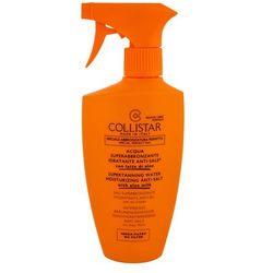 Collistar Pielęgnacja przed i w czasie opalania Spray do opalania 400.0 ml