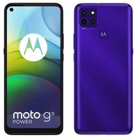 Smartfony i telefony klasyczne, Motorola Moto g9 power