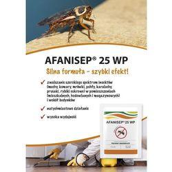 Preparat owadobójczy Afanisep 25 WP 25g
