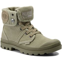 Trapery PALLADIUM - Pallabrouse Baggy 92478-342-M Vetiver/Burnt Olive