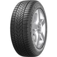 Opony zimowe, Dunlop SP Winter Sport 4D 265/45 R20 104 V