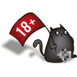 Eksplodujące Kotki: Edycja tylko dla dorosłych. Wiek: 18+ - Matthew Inman, Elan Lee, Shane Small