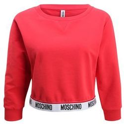 Moschino Underwear BASIC Koszulka do spania red