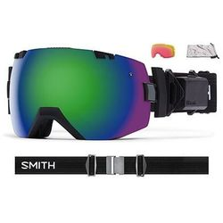 Gogle Narciarskie Smith Goggles Smith I/OX TURBO FAN IL5NXBK16
