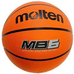Piłka koszowa MOLTEN MB6 guma