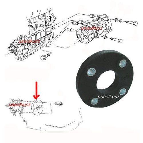 Pozostałe części do wentylacji samochodu, Sprzęgło klimatyzacji Chrysler Voyager 2,5 TD