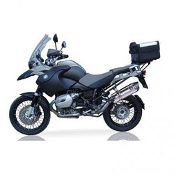 IXIL Tłumik BMW R 1200 GS ADVENTURE [06-09] (SOVE)