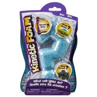 Kreatywne dla dzieci, Kinetic Foam Zestaw kreatywny - Spin Master