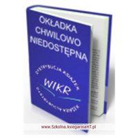 Książki dla dzieci, CZYTAM Z MANDALĄ (opr. broszurowa)