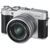 Aparaty kompaktowe, FujiFilm X-A5