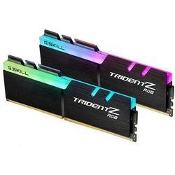 Pamięć DDR4 G.Skill Trident Z RGB 16GB (2x8GB) 4000MHz CL18 1,35V