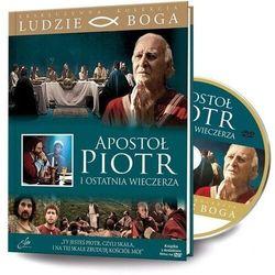 47. Apostoł Piotr i Ostatnia Wieczerza