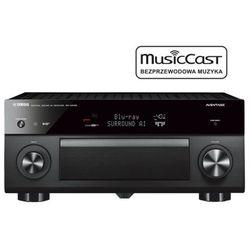 Yamaha MusicCast RX-A2080