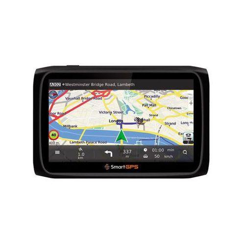 Nawigacja samochodowa, SmartGPS SG 720 EU