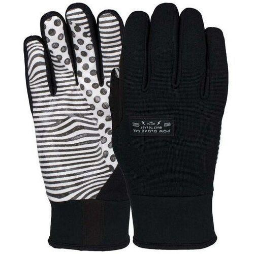 Pozostała odzież męska, rękawice POW - All Day Glove Striper (ST) rozmiar: M