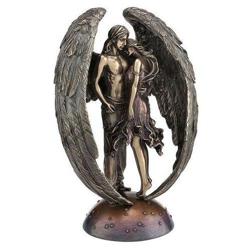 Rzeźby i figurki, ANIOŁ STRÓŻ BY SELINA FENECH VERONESE (WU76849A4)