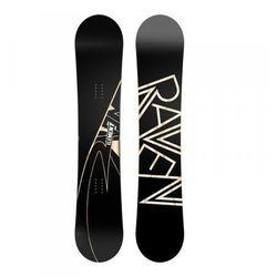 Deska snowboardowa Raven Element 2019
