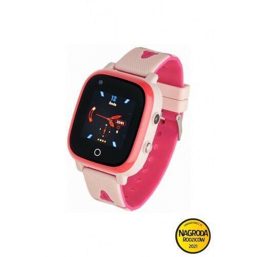 Pozostałe zabawki, Smartwatch Garett Kids Sun 4G 3Y40E6