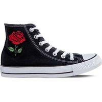 Damskie obuwie sportowe, Converse M9160 VINTAGE ROSE - Buty Damskie Trampki