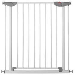 Bramka rozporowa barierka na schody 74-80,7cm REER - 074,0 - 080,7