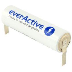 everActive R6/AA 2600mAh - 1 sztuka z przygrzanymi blaszkami