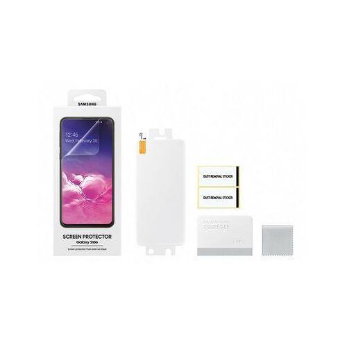 Folie ochronne do smartfonów, Folia ochronna SAMSUNG do Galaxy S10e ET-FG970CTEGWW