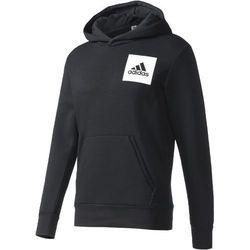 Bluza z kapturem adidas Essentials Logo S98769