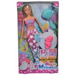 Simba Steffi Love lalka Magiczna Syrenka