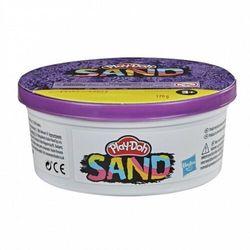Piasek kinetyczny PlayDoh Sand Tuba pojedyncza Puurple (E9073/E9295). od 3 lat