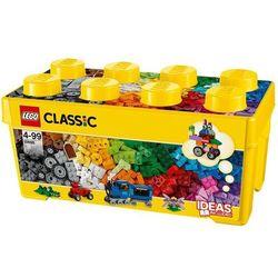 Lego CLASSIC 10696 Kreatywne klocki medium box