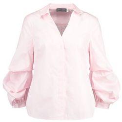 Mint Velvet RUFFLE SLEEVE SHIRT Koszula pink