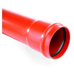 Rura PCV Pipelife 110/3,2/500 mm